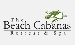 The Beach Cabanas